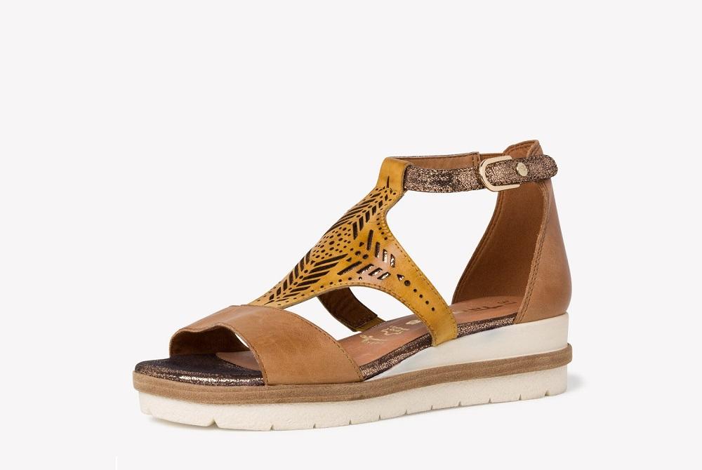 Tamaris Damen Sandale – Wöber – Schuh und Sanitätshaus z0W1n