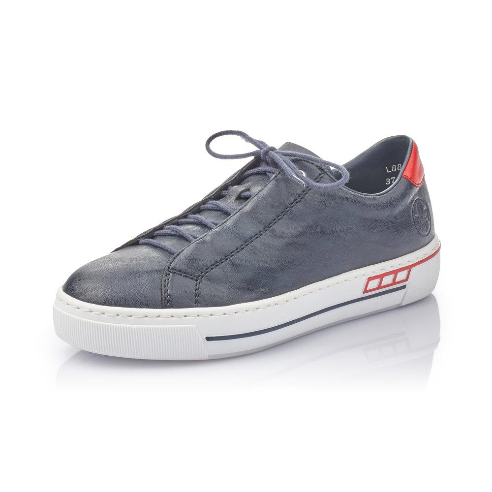 Rieker Damen Sneaker – Wöber – Schuh und Sanitätshaus